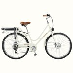Retrospec Retrospec Beaumont REV 500 Eggshell