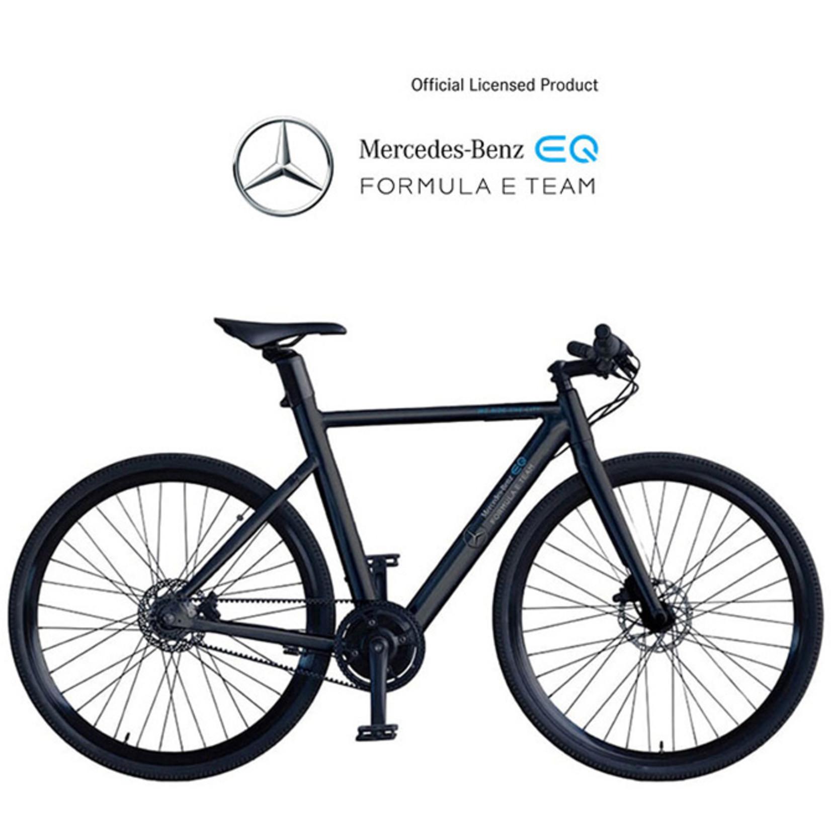 Mercedes-Benz E-Bike