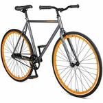 Retrospec Harper Graphite/Orange 60 cm