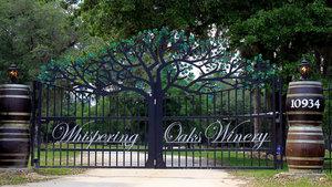 """""""Wine School"""" with Whispering Oaks Winery!"""