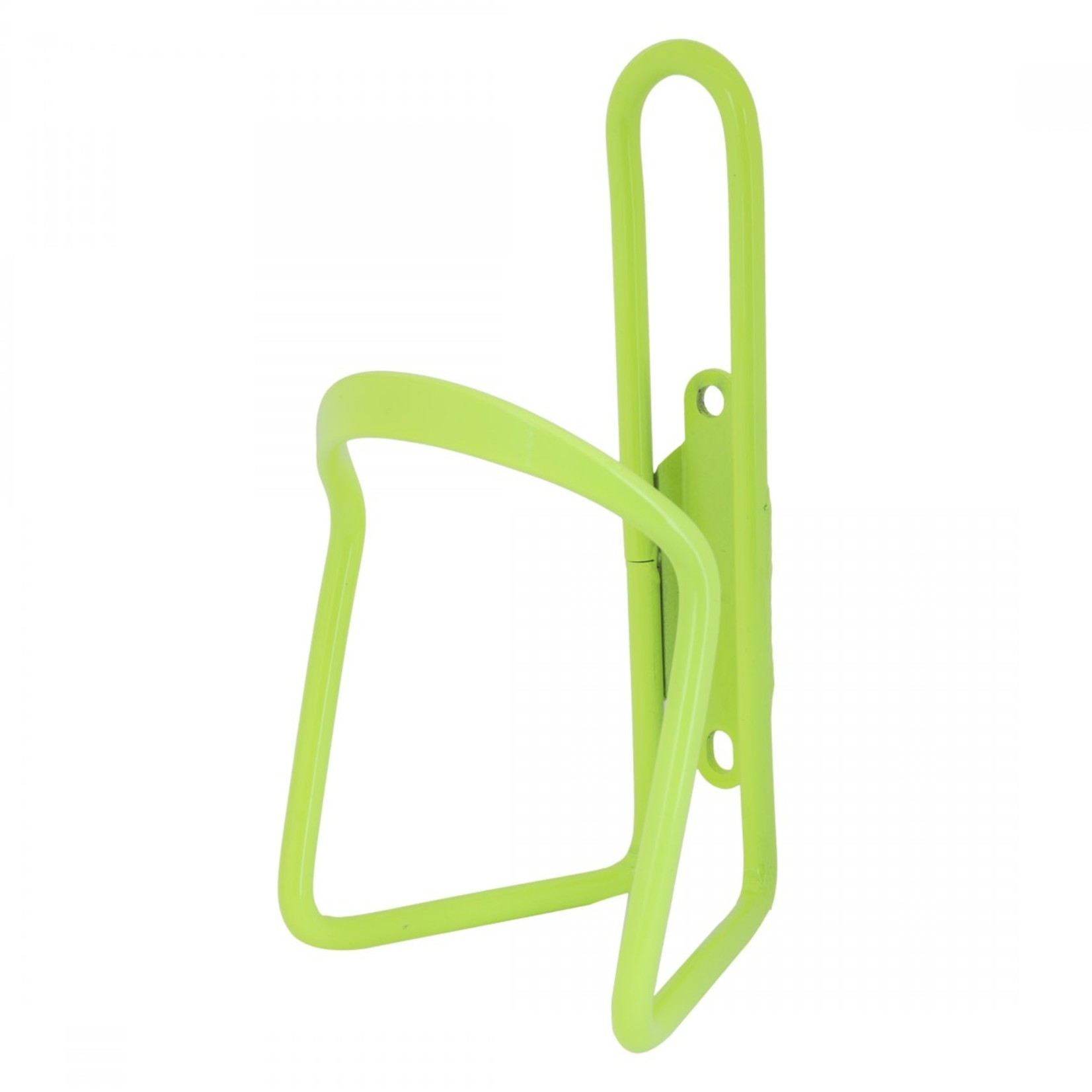 Neon Yellow Bottle Cage