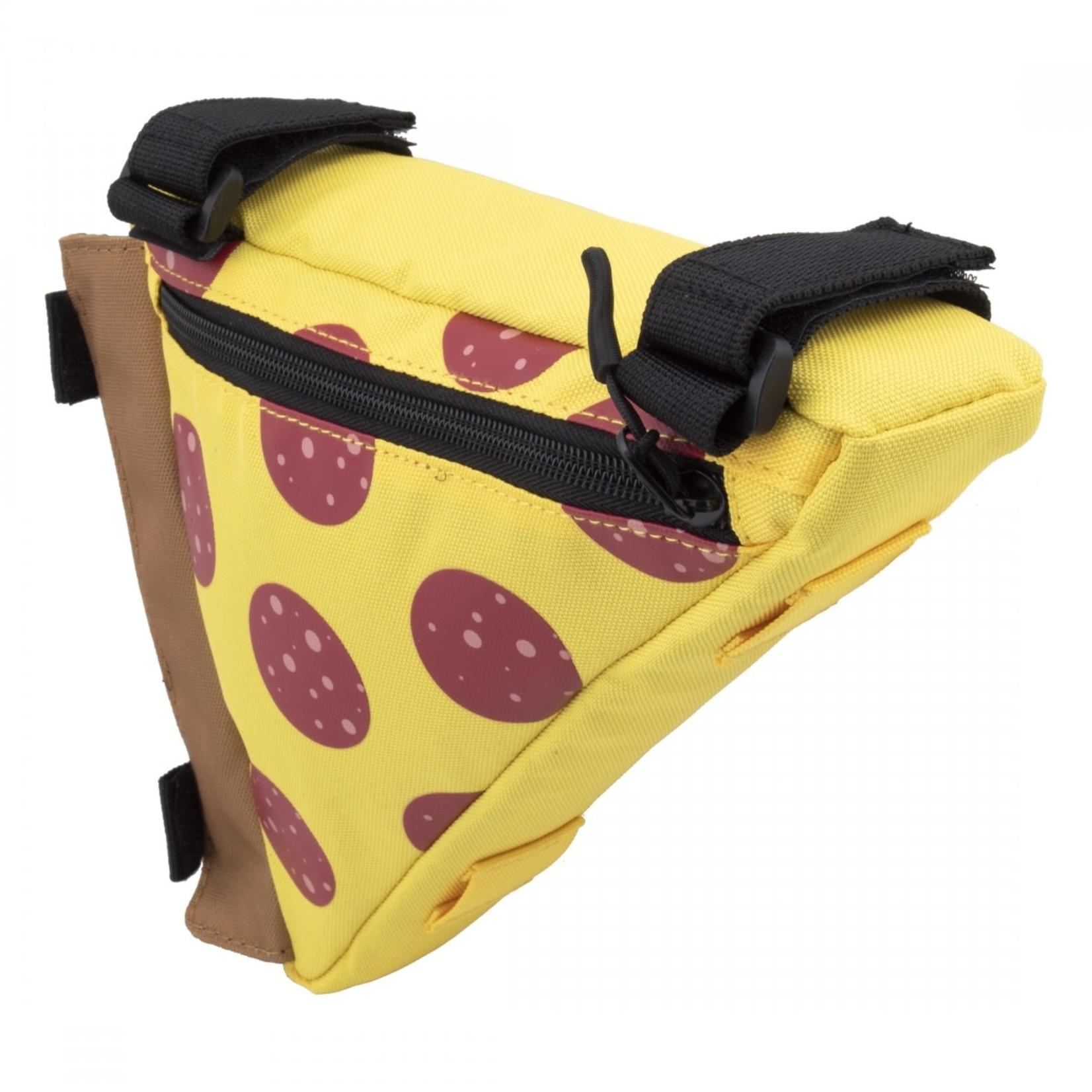 Pizza Frame Bag