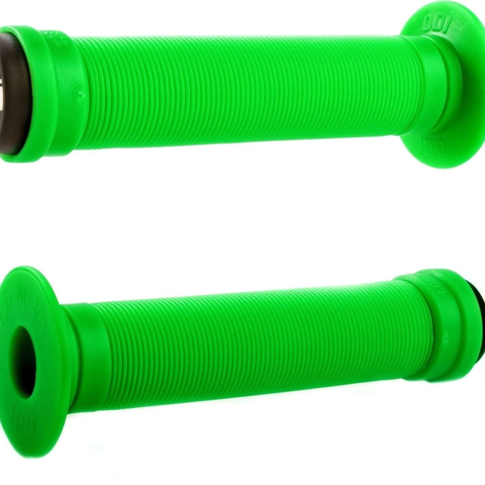 GRIPS ODI Longneck 143mm Green