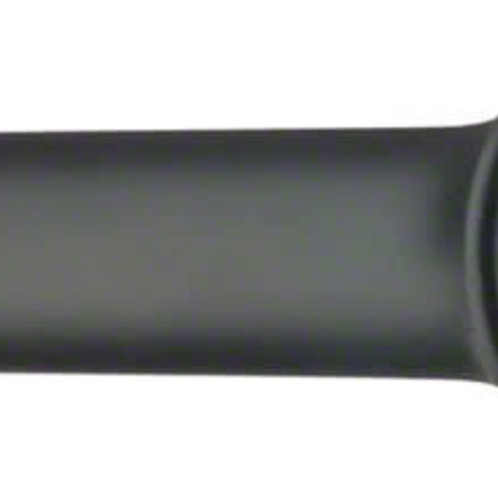 "STEM Dimension Steerer Adaptor 1"" quill to 1-1/8"" Threadless Black"