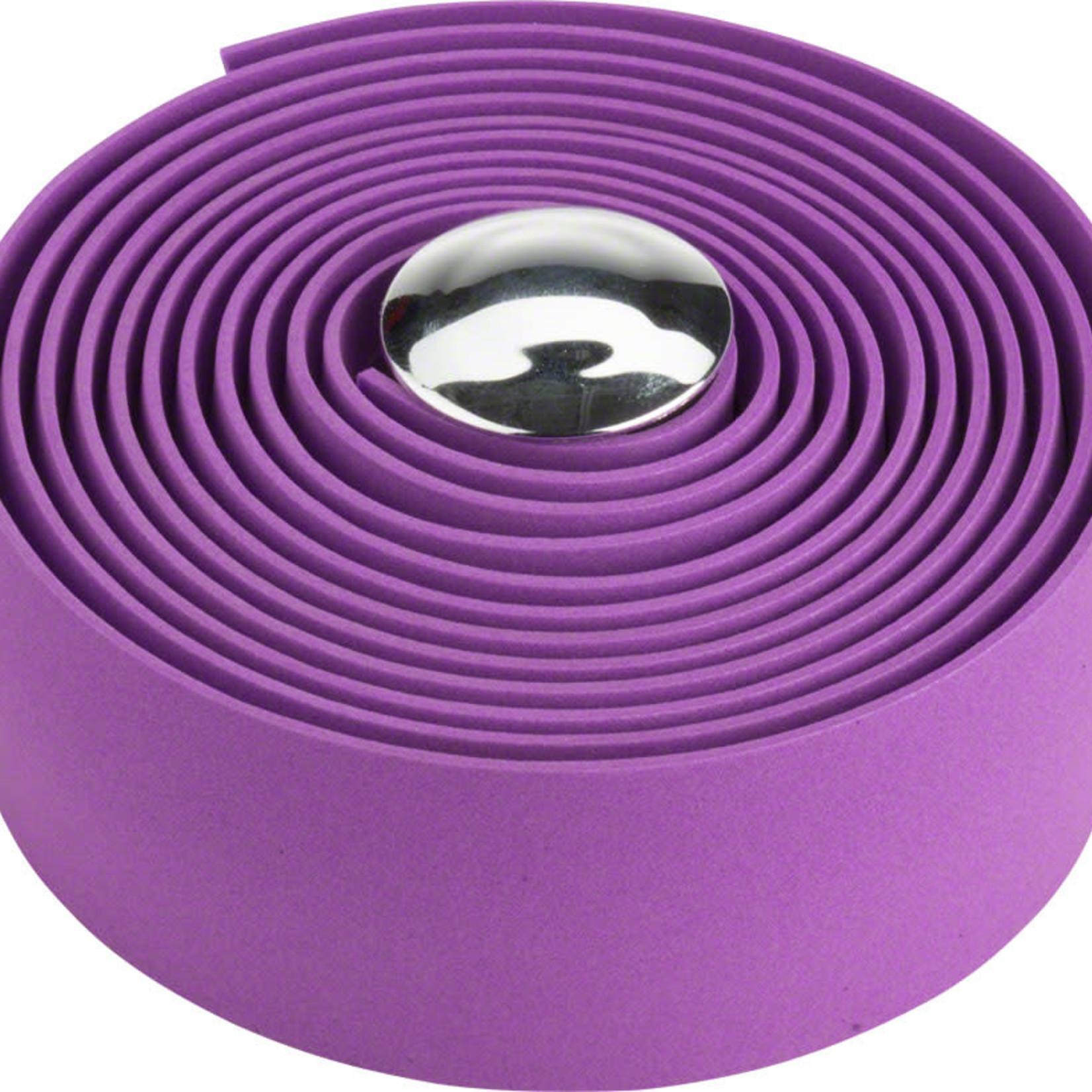 EVA Handlebar Tape Purple