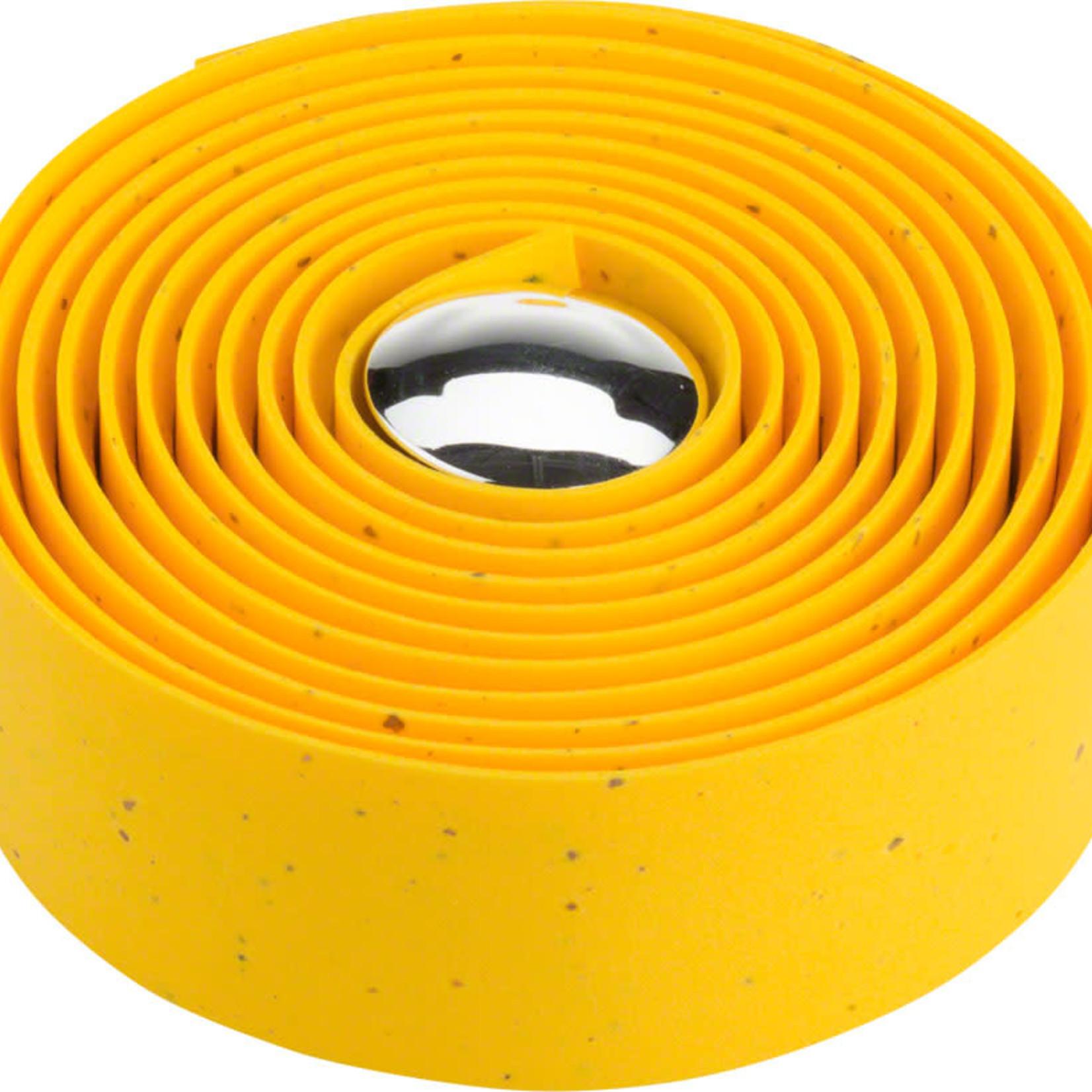 EVA Handlebar Tape Yellow
