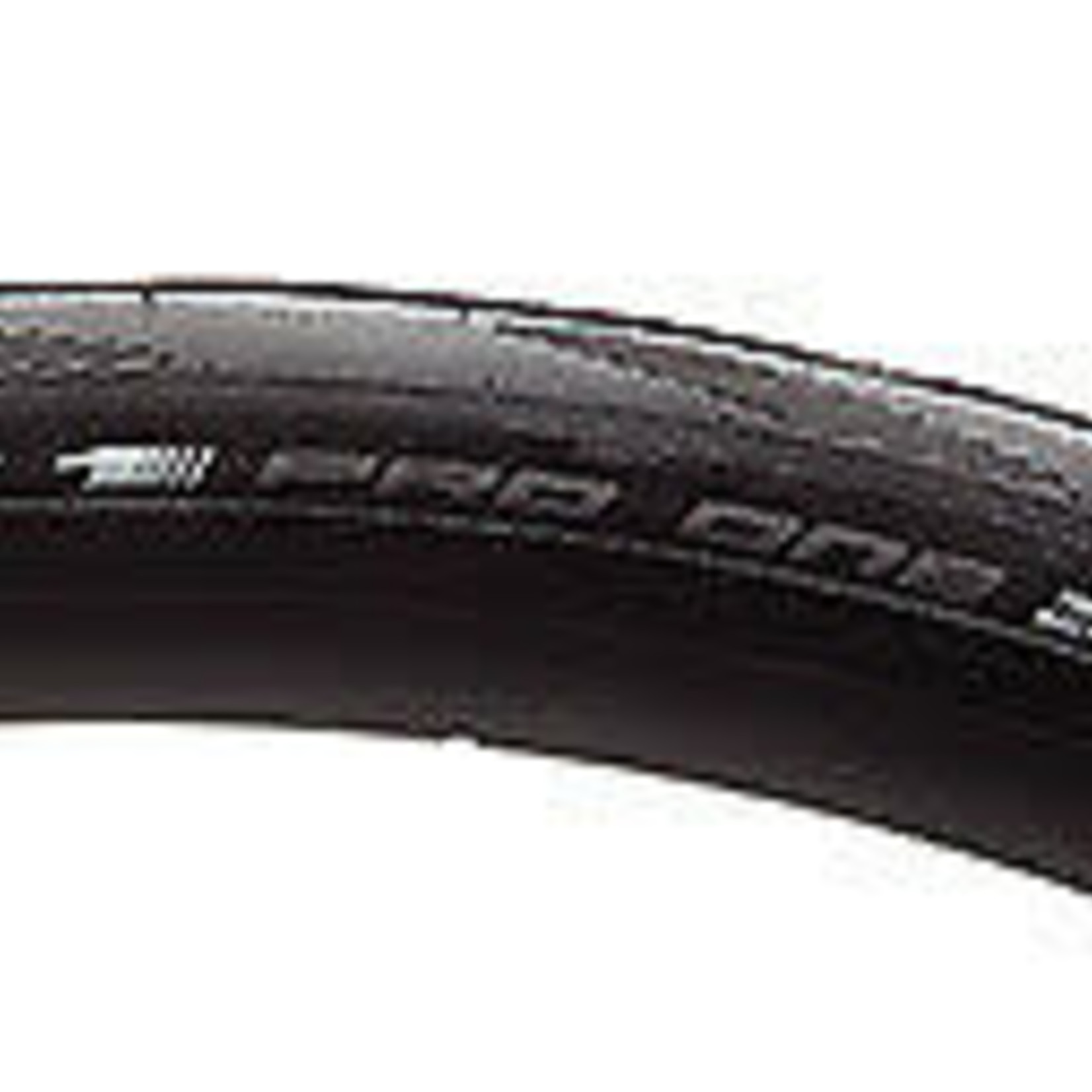 Pro One tubeless tire, 700 x 28c - black