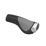 GS1 Grips - Black, Lock-On, Small
