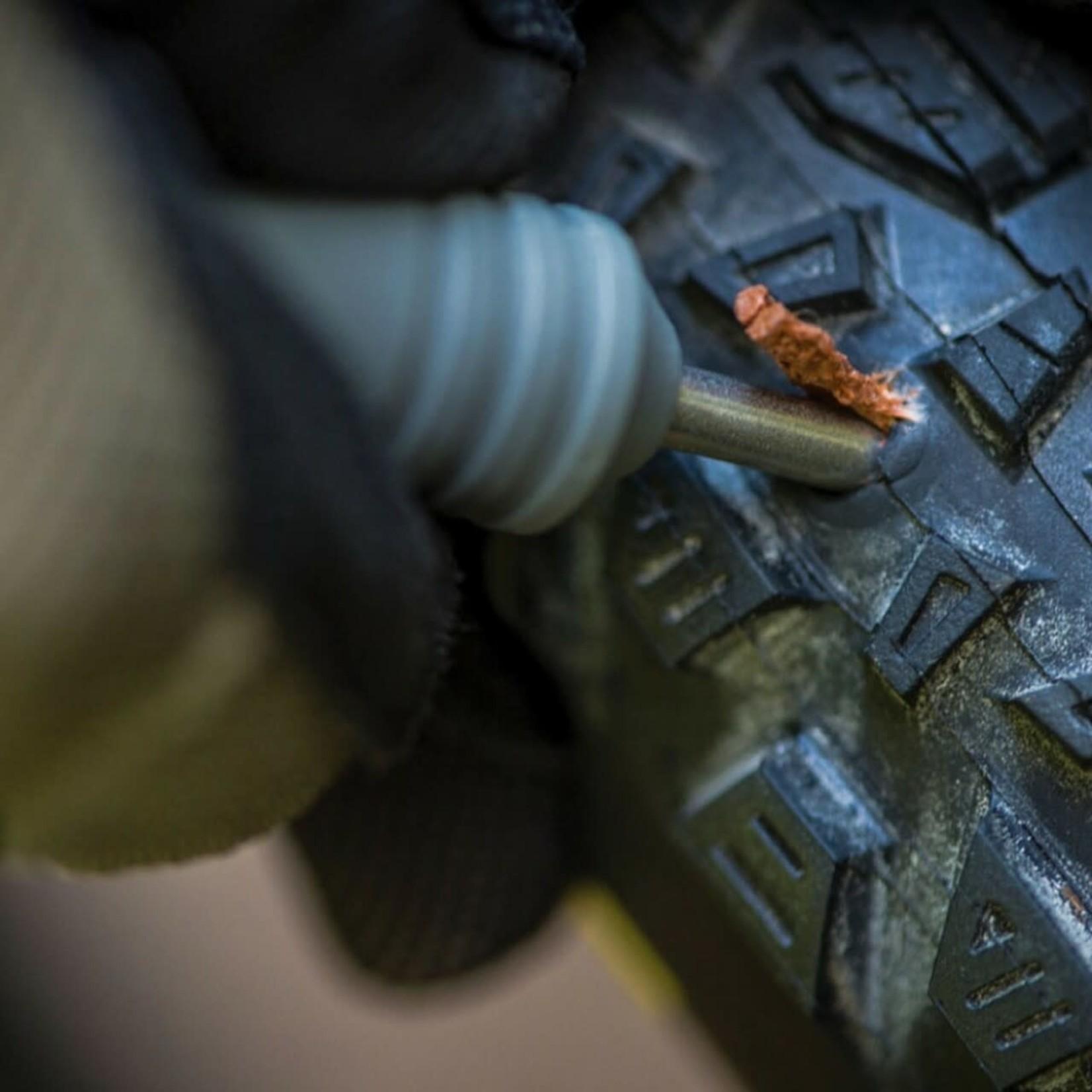 Plugger Tire Plug Kit
