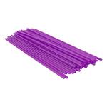 Spoke Covers Neon Purple