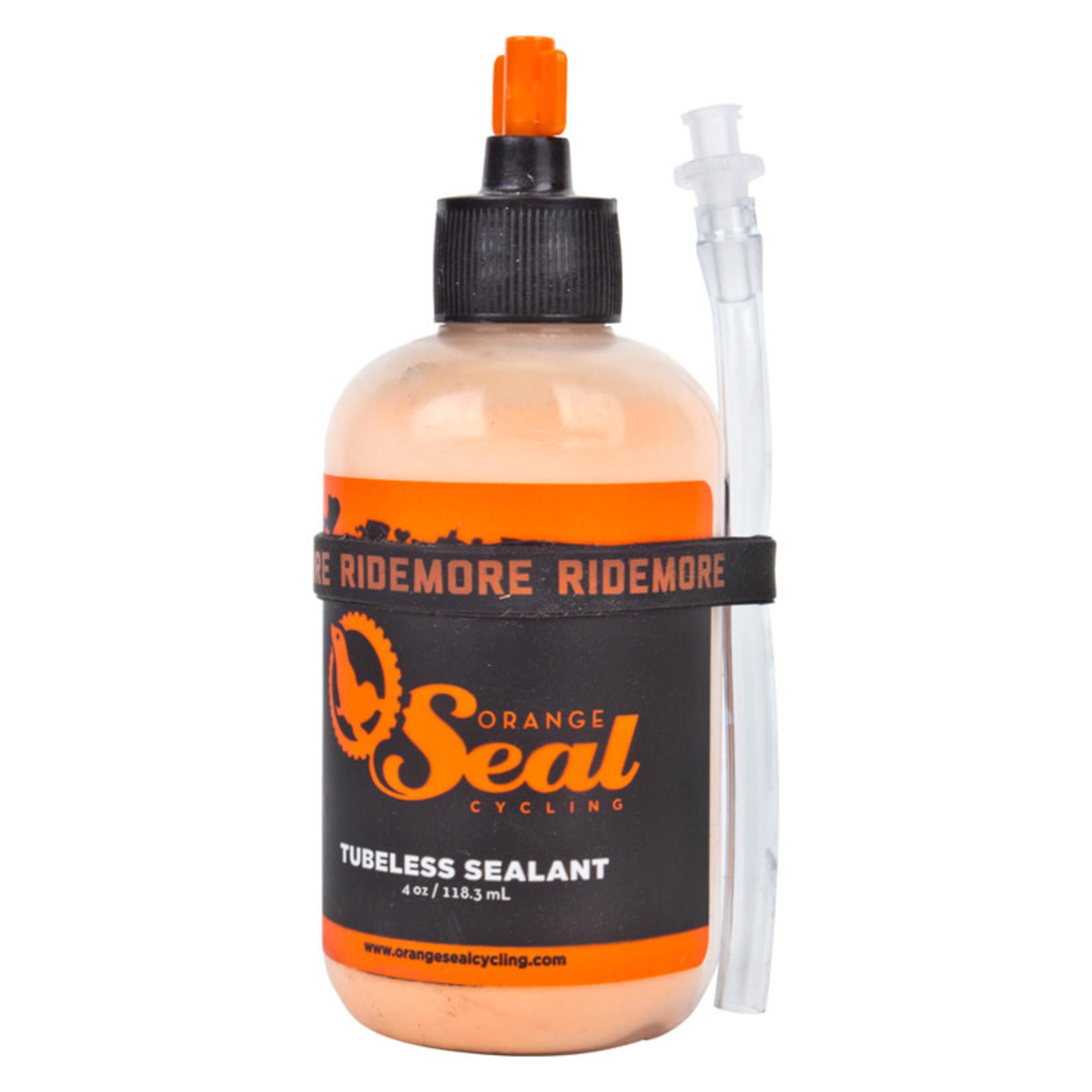 Orange Seal 4oz Sealant Refill Bottle