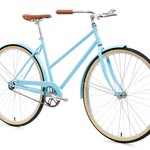 State Bicycle Co. State, The Azure S
