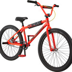 GT GT Pro Series Heritage 26 Red