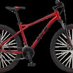 GT 2021 GT Aggressor Sport 27.5 Red XS
