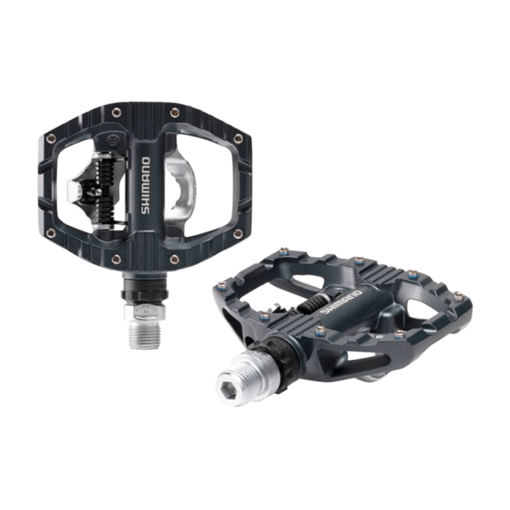 PEDALS Shimano pedal PD-EH500, SPD  W/CLEAT(SM-SH56