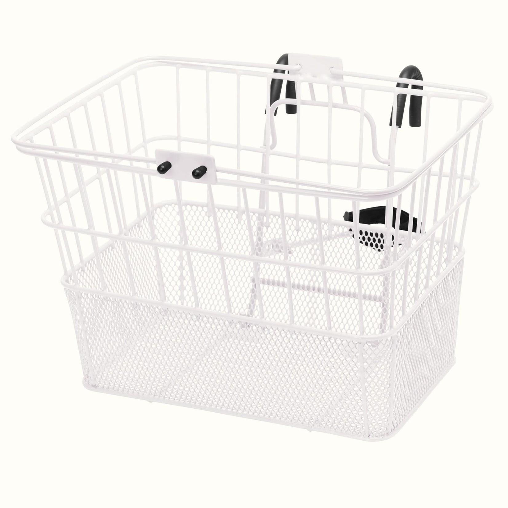 Retrospec Retrospec Apollo Basket White