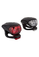 Front/rear light combo