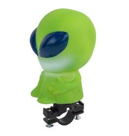 Squeeze Alien Horn