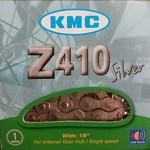 Z410 Silver