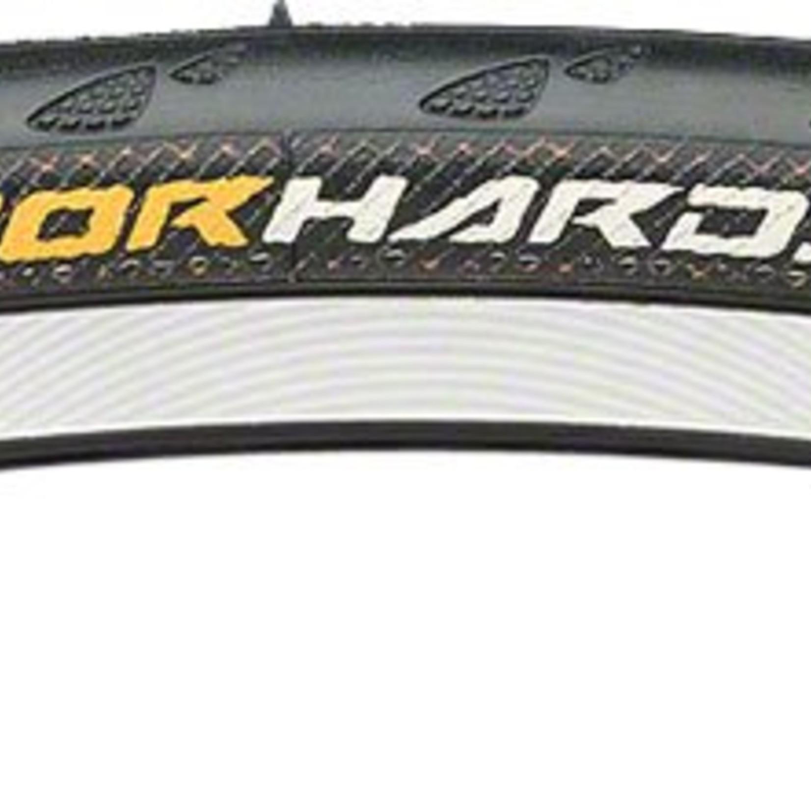 Gator Hardshell Tire 700x25 Folding Bead