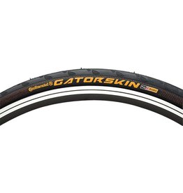 Gatorskin 700x23c Tire Folding