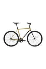 Pure Fix Cycles Sulcata