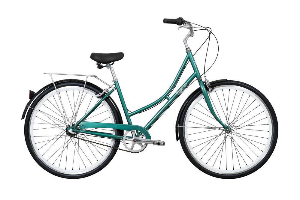 Pure Fix Cycles Ladies Pearl 3-speed