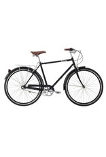 Pure Fix Cycles Bourbon 3-speed