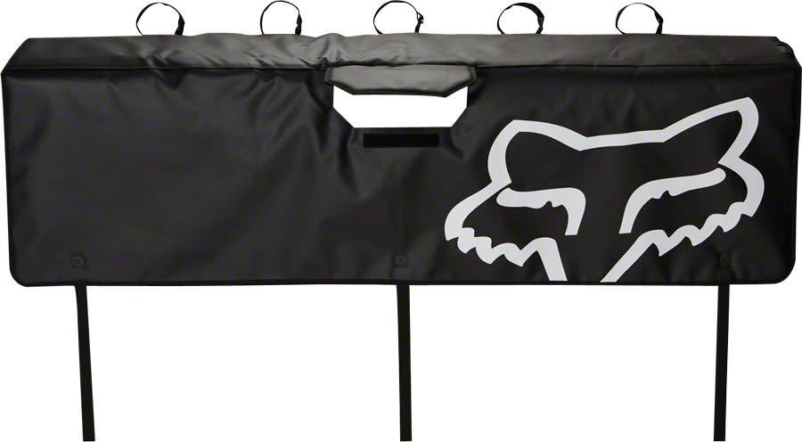 Tailgate Cover: Black Large