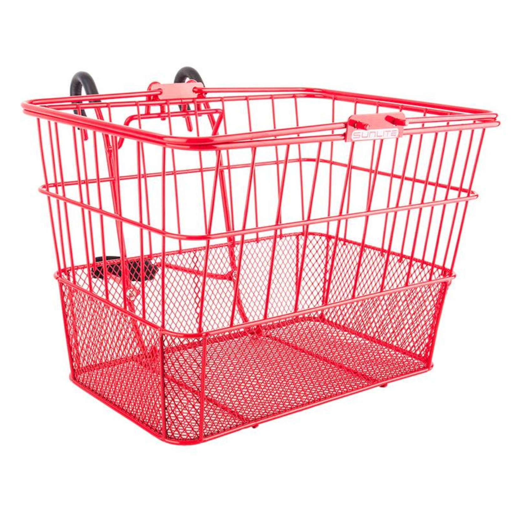 Lift-Off Mesh bottom basket
