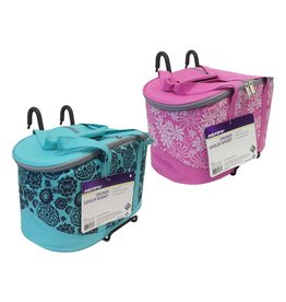 Canvas Lift-Off Cooler Basket