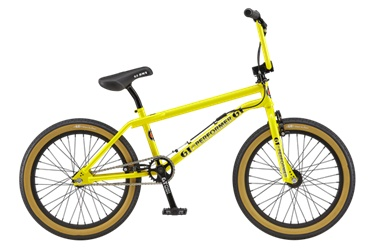 GT Pro Performer Yellow 2019