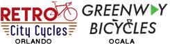 Retro City Cycles & Greenway Bicycles