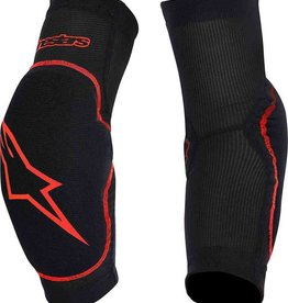 AlpineStars PARAGON ELBOW PROTECTOR BLACK RED M