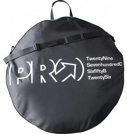 BAGS PRO 700C wheelbag BK