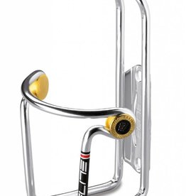 Bottle Cage Ciussi Silver