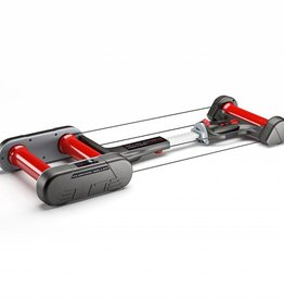 Trainer quick motion roller
