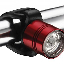 Led Light Femto Drive Front Red/HI GLOSS