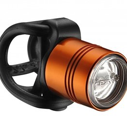 Led LightFemto Drive Front Orange/HI GLOSS
