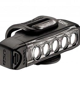 Led Light Strip Drive Front Black
