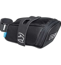 saddle bag Stradius Strap - Medium Black