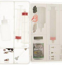 Mineral Oil Kit Shimano MaguraTektro