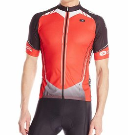 Jersey Evolution Pro S Chili Red