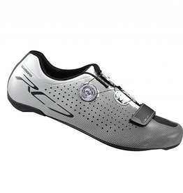 RC7 Road Shoes  White   Size 43