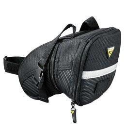 Topeak Bag Aero Wedge Pack w/ Fixer F25 Medium