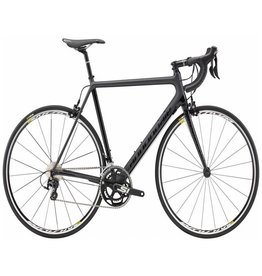 cannondale Road Bike S6 EVO Crb 105 BBQ 52