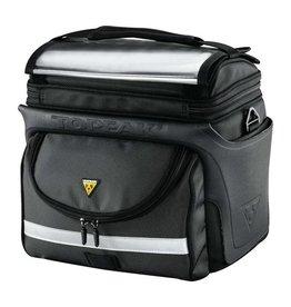 Topeak Bag TourGuide Handle Bar Bag w/Fixer 8