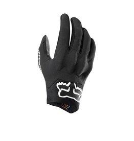 Fox Racing Glove Attack Full Finger Black MD