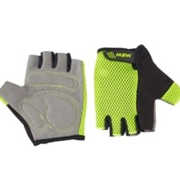 MSW Gloves GLV-100 High Five Green LG