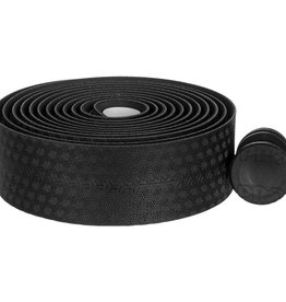 Handlebar Tape Race Comfort  Black